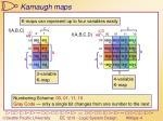 karnaugh maps1