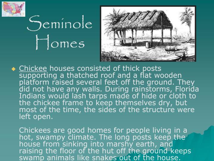 Seminole Homes