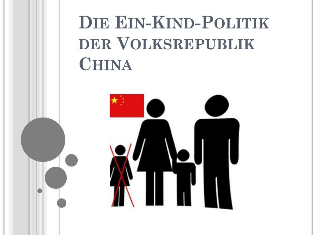 Ein-kind-politik gründe in china für Peking: China