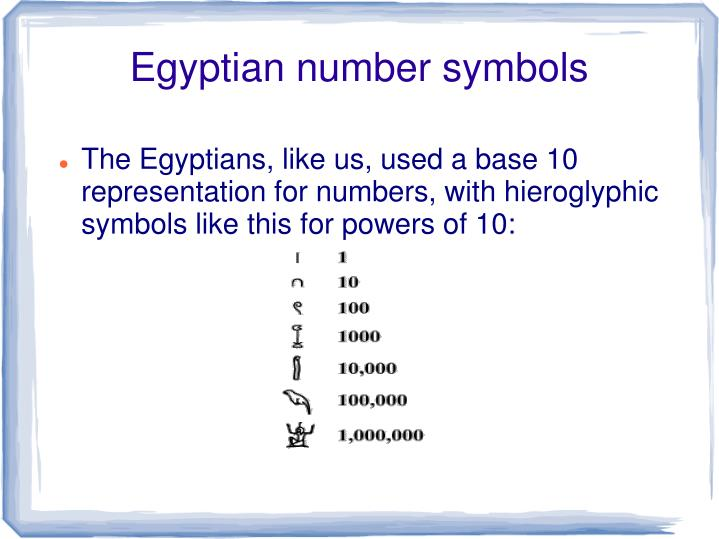 Ppt Historical Orientation Egypt Powerpoint Presentation Id6188622