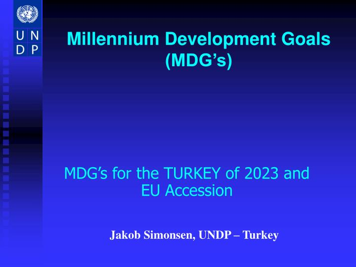 millenium development goals essay This sample tourism and the millennium development goals research paper is published for educational and informational purposes only like read more here.