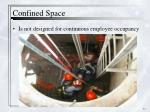 confined space2