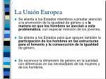 la uni n europea3