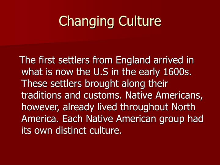 changing culture wharton This argument, says wharton management professor larry hrebiniak, can create a culture trap, a very narrow way of thinking about culture and its role in organizational problems, that can lead to poor decisions and frustrations as managers try to affect culture and culture change with the wrong methods.