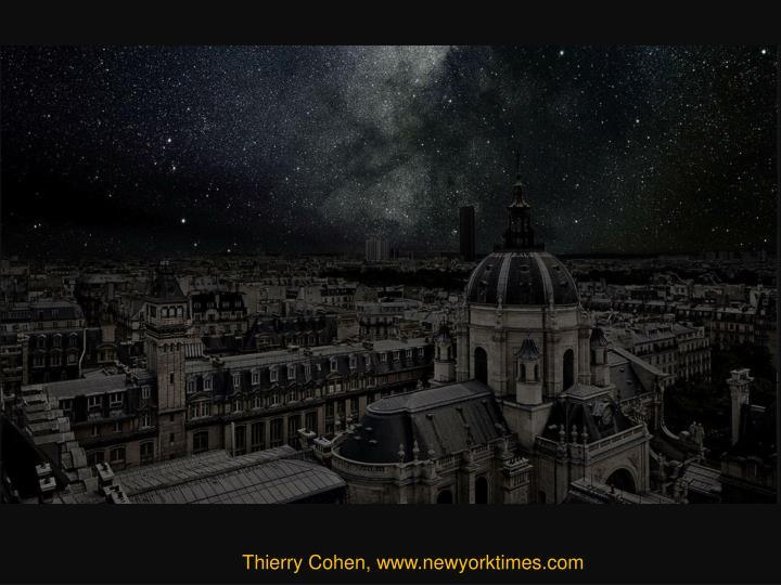 Thierry Cohen, www.newyorktimes.com