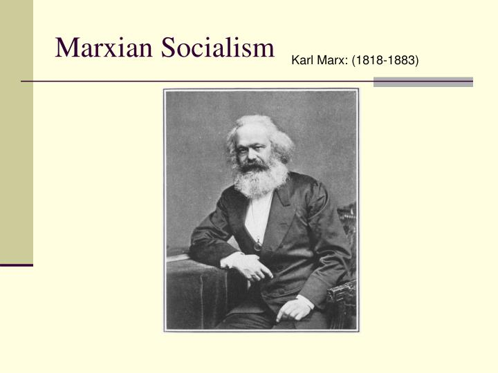 a basic history of karl marx and his ideals Exactly 200 years after the birth of revolutionary philosopher karl marx, his work remains as relevant as ever as socialism experiences a resurgence, people all over the world are embracing marxist ideals the recent gains in popularity for socialist politicians in the western world has.