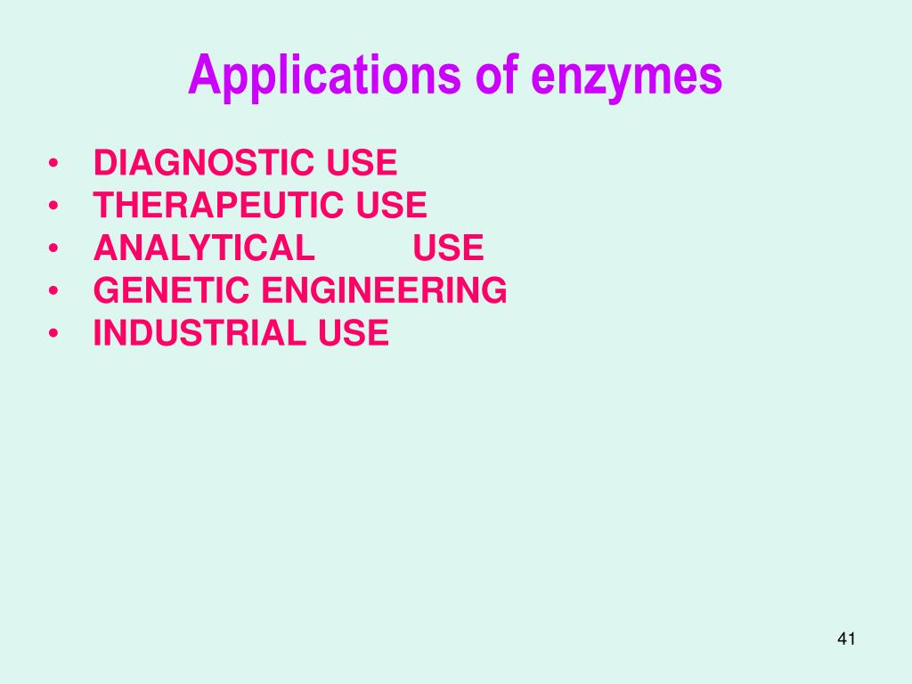 PPT - Enzymes PowerPoint Presentation - ID:6198545