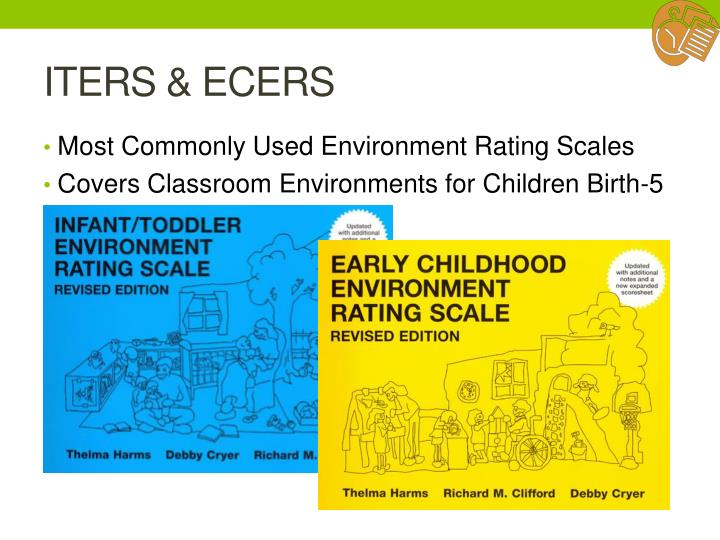 ITERS & ECERS