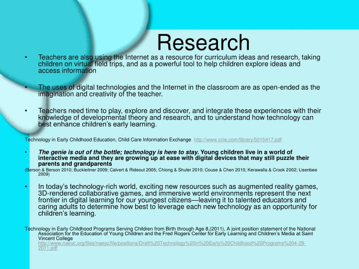 Ppt Using Technology To Enhance Science And Social Studies