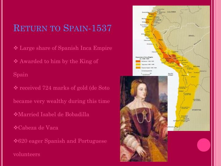 Return to Spain-1537