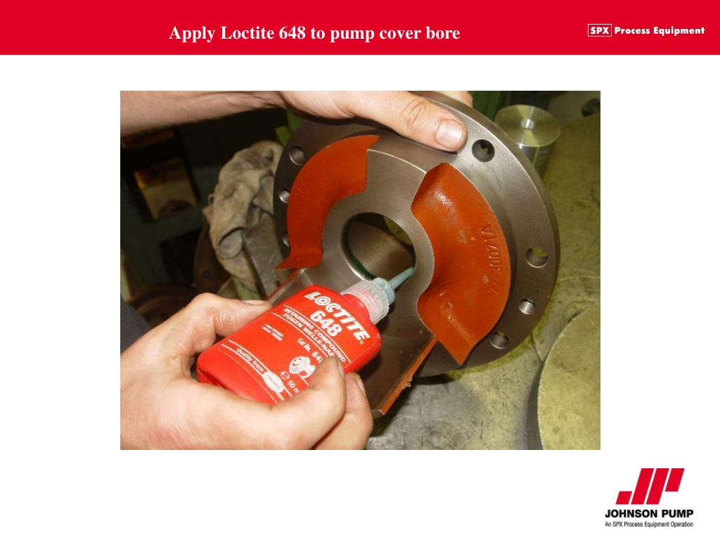 PPT - Hands on Training of Assembly of TopGear Pumps PowerPoint
