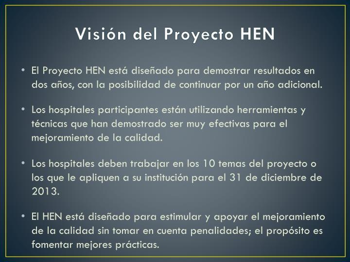 Visi n del proyecto hen