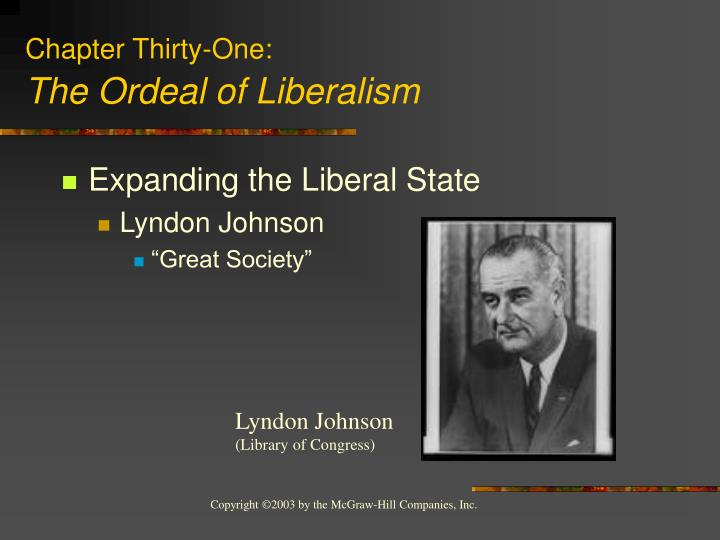 an analysis of lyndon b johnsons vision of a great society for the american people Lyndon baines johnson was born august 27, 1908, in central texas, not far from johnson city, which his family had helped settle a great society for the american people and their fellow men elsewhere was the vision of johnson in his first years of office, he obtained passage of one of the.