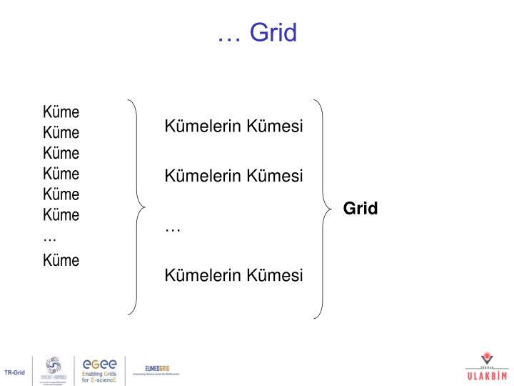 … Grid