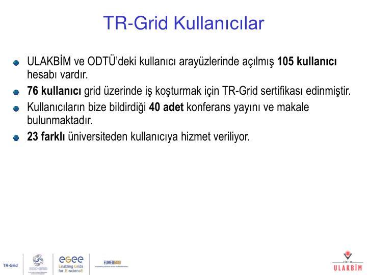 TR-Grid