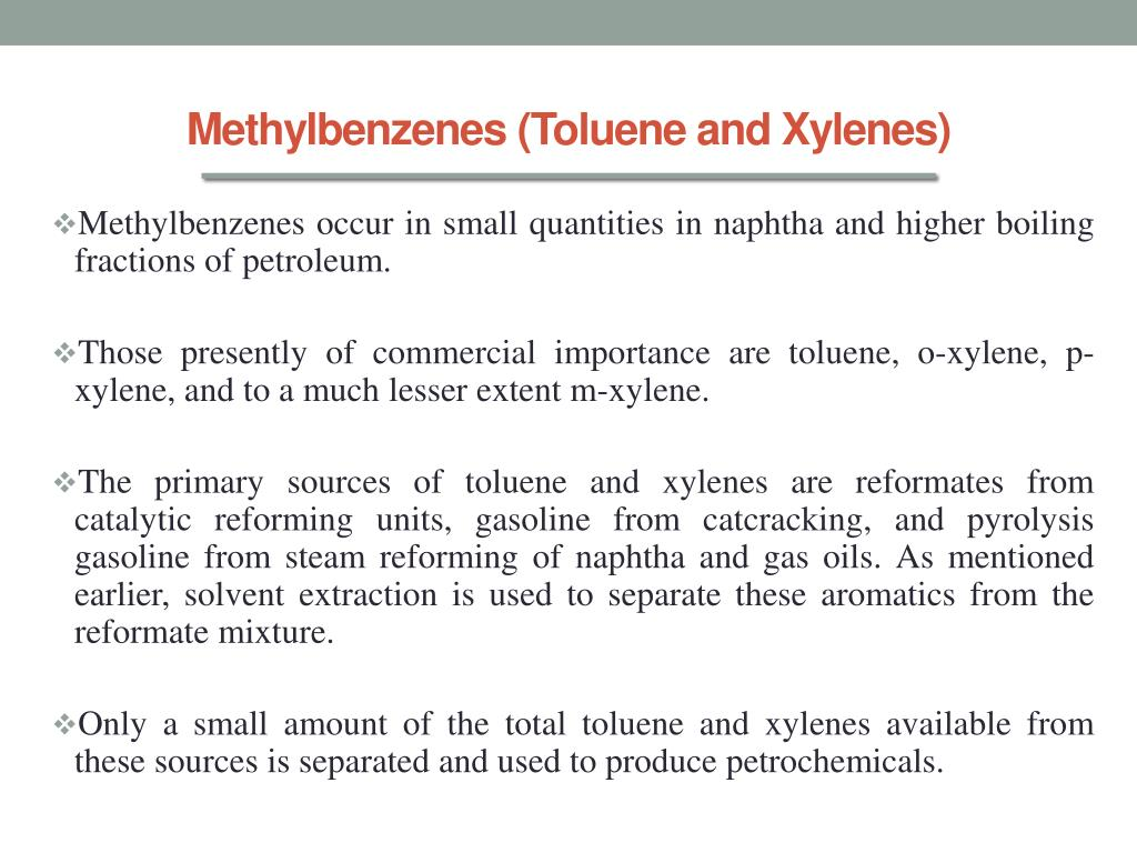 PPT - Chemistry of PETROCHEMICAL PROCESSES PowerPoint Presentation