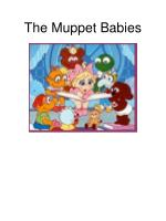the muppet babies