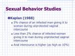 sexual behavior studies3