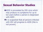 sexual behavior studies4