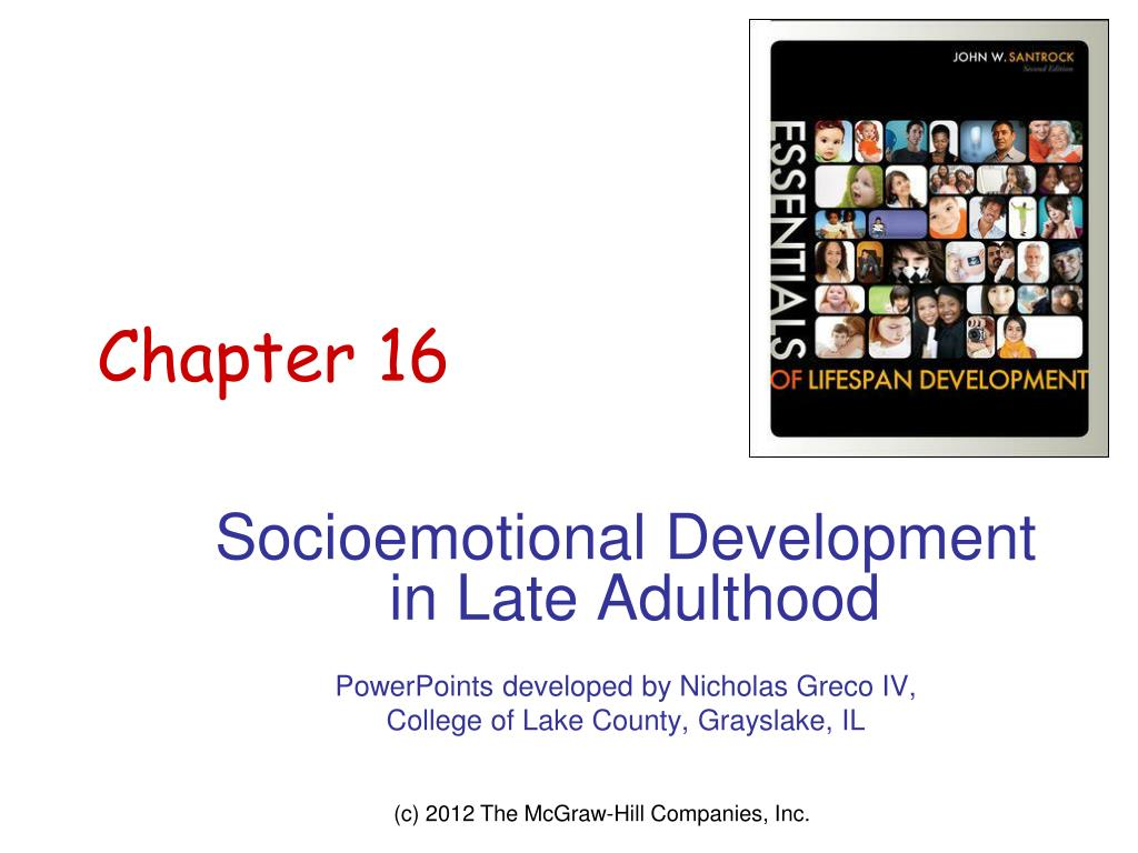 PPT - Chapter 16 PowerPoint Presentation - ID:6205010