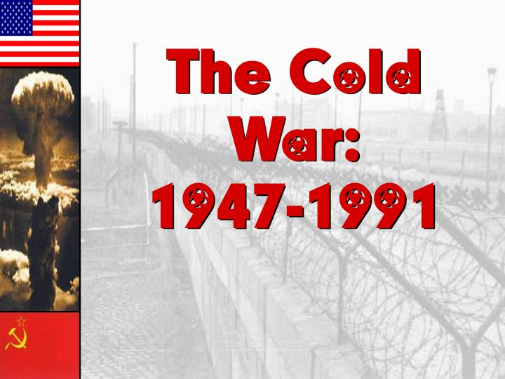 the cold war period 1945 Download the cold war period, 1945-1992 pdf book free by leora maltz file type: pdf, txt, epub, kindle and other format isbn: 0737711469 download this book looks at important writings and moments in american history from the end of the second world war to the fall of communism in the soviet union.