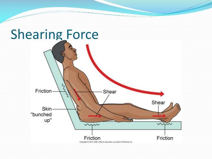 Shearing Force