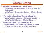 opengl coding3