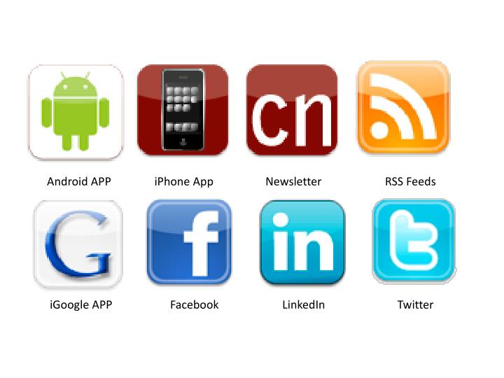 Android APP               iPhone App                  Newsletter                      RSS Feeds