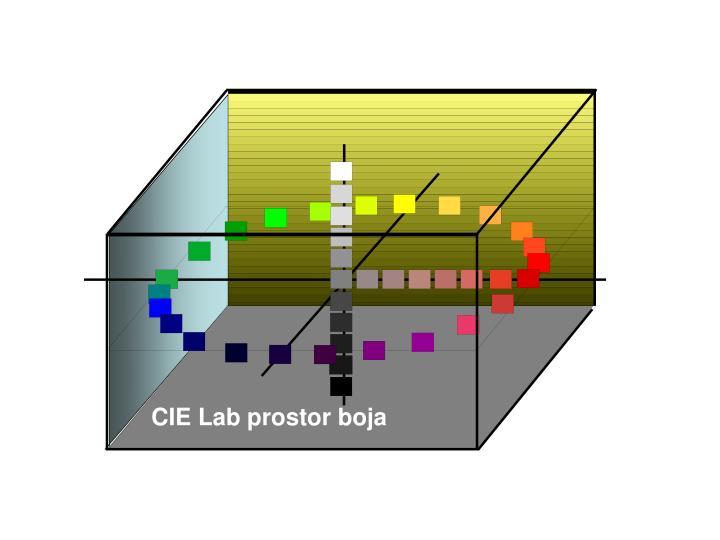 CIE Lab