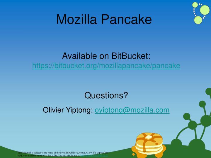 Available on BitBucket: