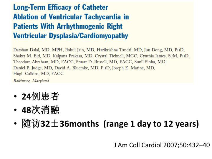 J Am Coll Cardiol 2007;50:432–40
