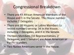 congressional breakdown1