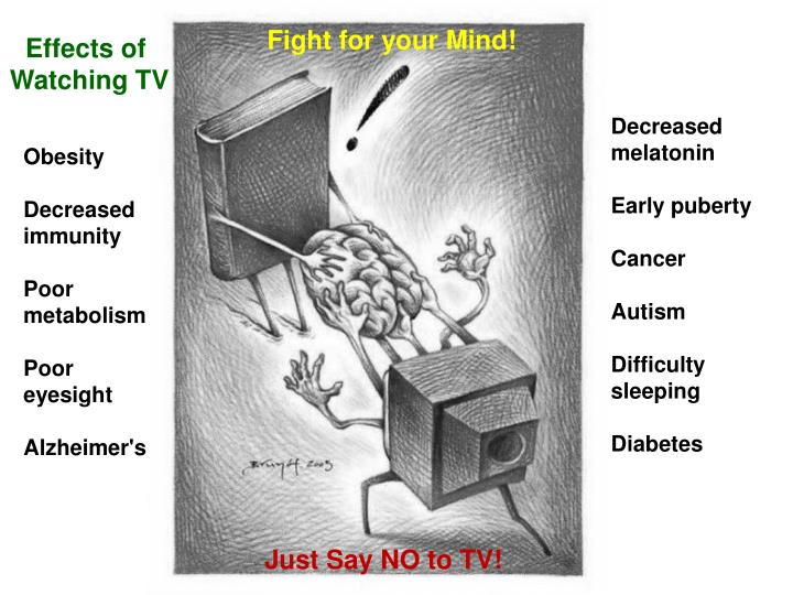Fight for your Mind!
