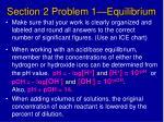 section 2 problem 1 equilibrium3