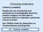 choosing endorsers2