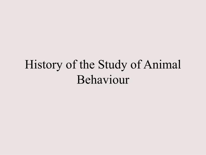 an introduction to the history of evolution of animals Introduction as you proceed through this material, please remember that the united states is somewhat unique in that, in theory, the state governments such as michigan or new york are the sovereign governments while the united states is the limited, delegated government.