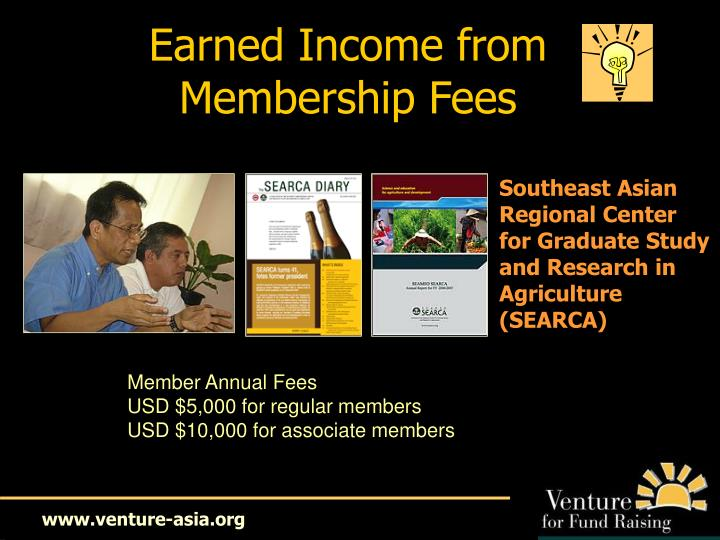 Southeast Asian Regional Center for Graduate Study and Research in Agriculture  (SEARCA)