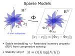 sparse models2