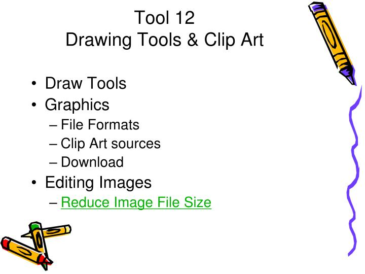 Tool 12