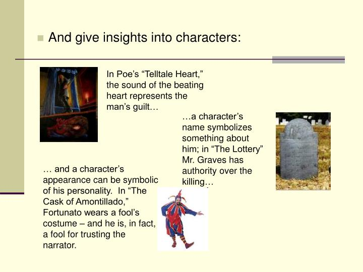 Ppt Symbolism Powerpoint Presentation Id6215196