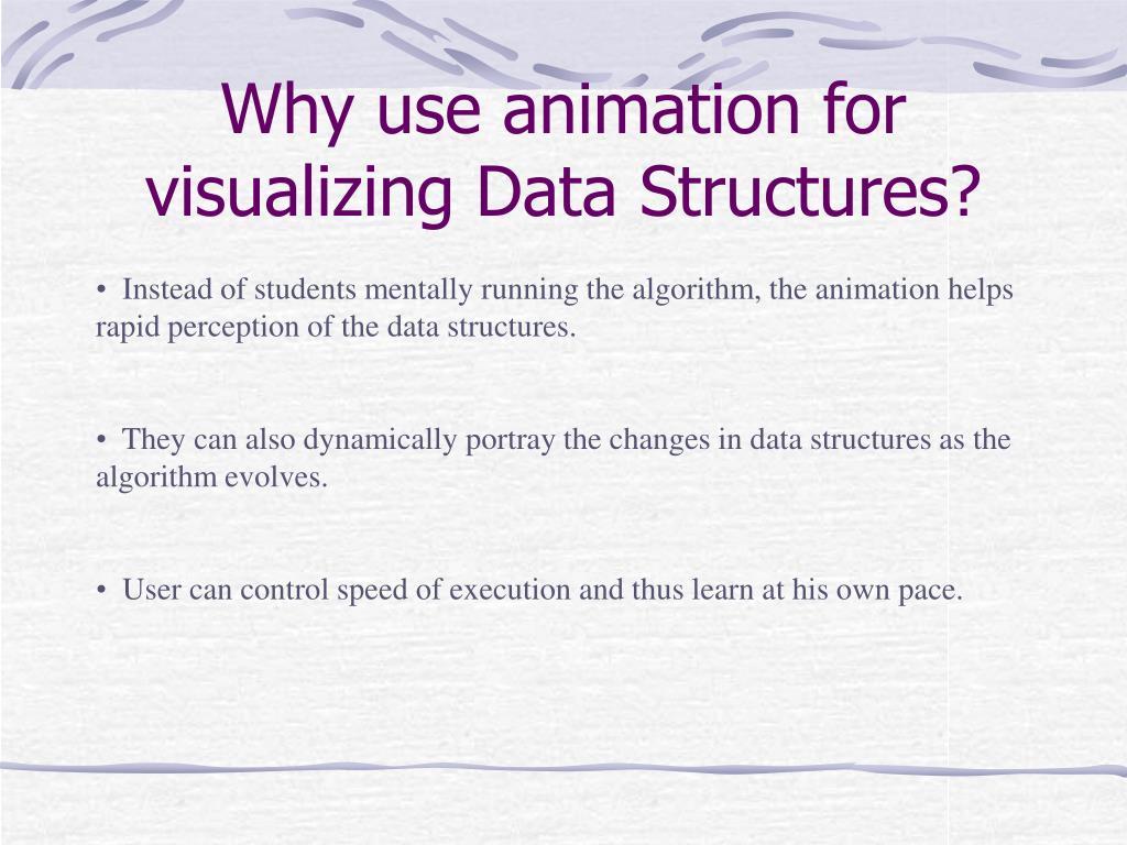 PPT - Data Structure Visualization PowerPoint Presentation ...