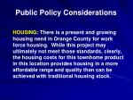public policy considerations2