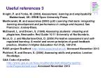 useful references 3