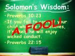 solomon s wisdom4