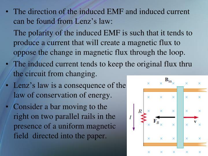 Hukum faraday dan lenz tentang induksi magnetik ppt download.