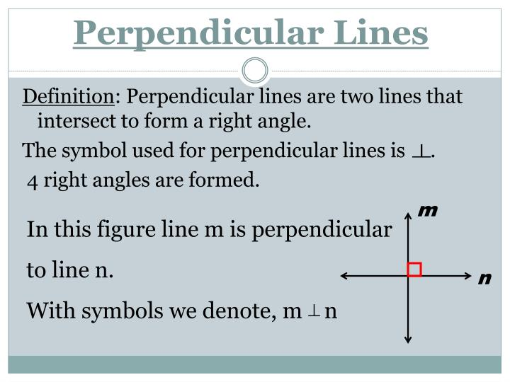 Ppt Lines In Geometry Powerpoint Presentation Id6219764