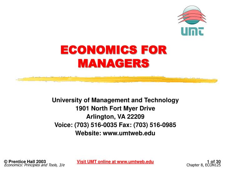 economincs for managers View essay - mba-i-economics for managers [14mba12]-question paper from mba 101 at birla institute of technology & science, pilani - hyderabad economics for managers 14mba12 question bank module.