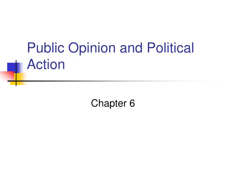 ch 10 public opinion If you are confused about any question or answer choices in the voting, public opinion, and polling ch 10 magruder's games print the data and review it with a teacher.