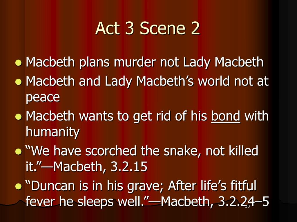 Ppt Macbeth Introduction Powerpoint Presentation Free Download Id 6227460 Act 3 Scene 1 Explanation
