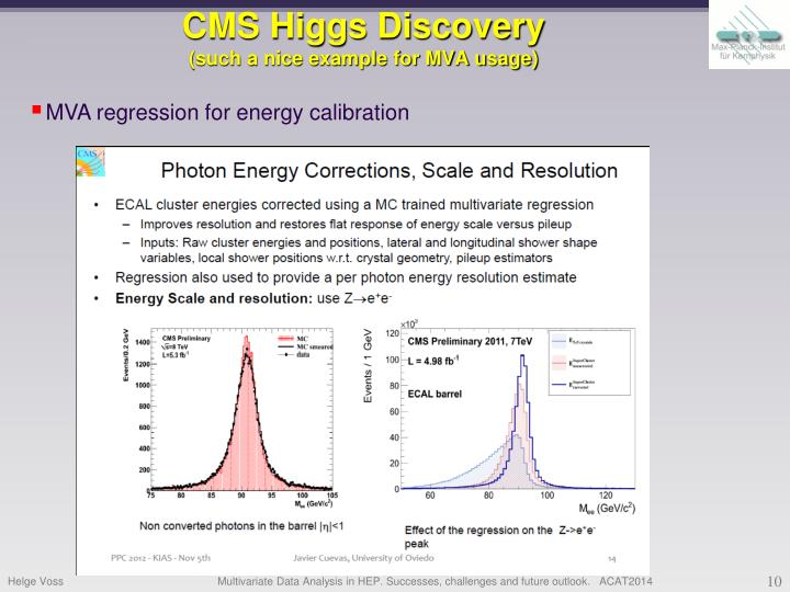 CMS Higgs Discovery